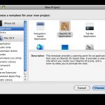 iPhone SDK 開發教學 – 安裝與環境建置