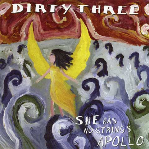 Dirty Three - She Has No Strings Apollo