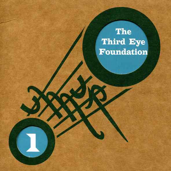 The Third Eye Foundation - Oumapu