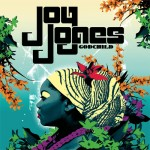 Joy Jones – Godchild