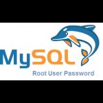 MySql 修改 root 密碼必勝方法
