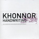 Khonnor – Handwriting (深度實驗電子)