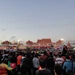 2012 正統鹿耳門聖母廟之元宵不夜城嘉年華會