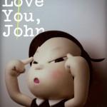 陳珊妮 – I Love You, John