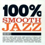 Various Artists – 100 Percent Smooth Jazz(瘋狂 Jazz 5CD)