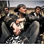 Scratch Bandits Crew – 沒有了搖滾你還會愛我嗎?2012 大彩虹音樂節