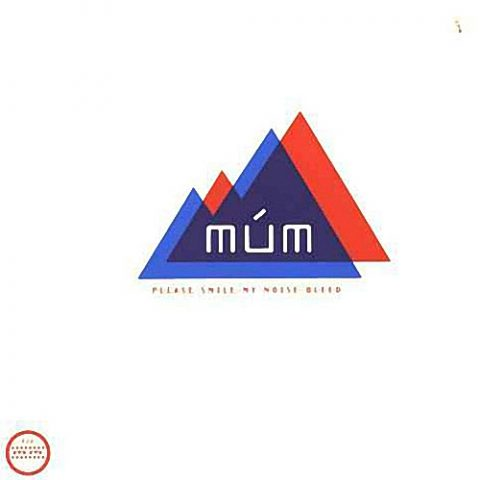 Múm - Please Smile My Noise Bleed