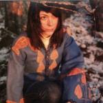 Islaja – Ulual YYY 好詭異的專輯封面