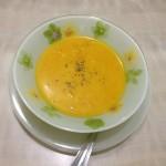 宅男小主廚 – 經典法式南瓜濃湯製作教學