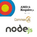 前台 RequireJS 與後台 NodeJS 通用的 JavaScript Module