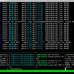 Linux 管理快用 tmux 終端機多工神器