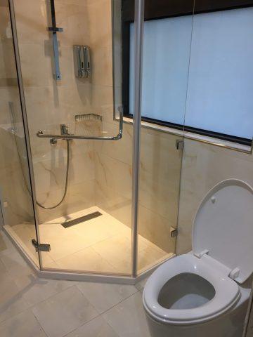 富杉晴浴室