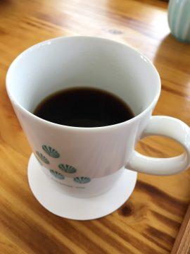 富杉晴咖啡