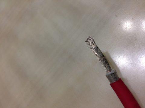 西電老布線diy-端子修正_1