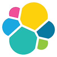 elastic-search logo