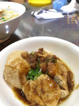 蘇媽媽滷豆腐