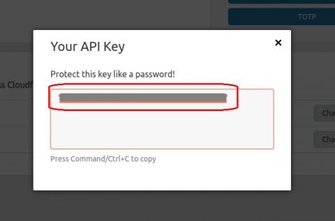 lets-encrypt-api-key