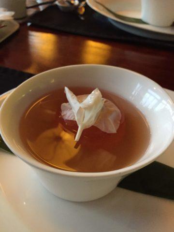 桂花什麼茶