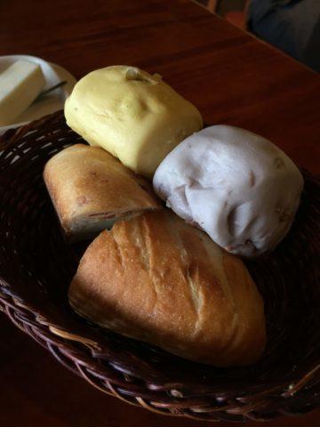 健康五榖麵包